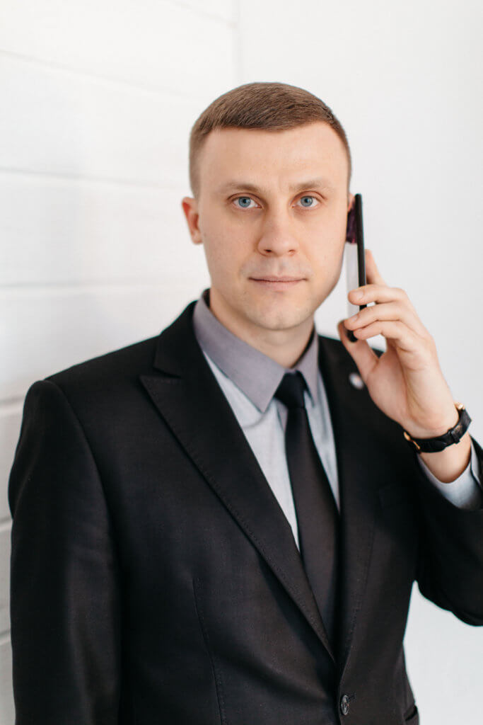 Дмитрий Проценко телефон