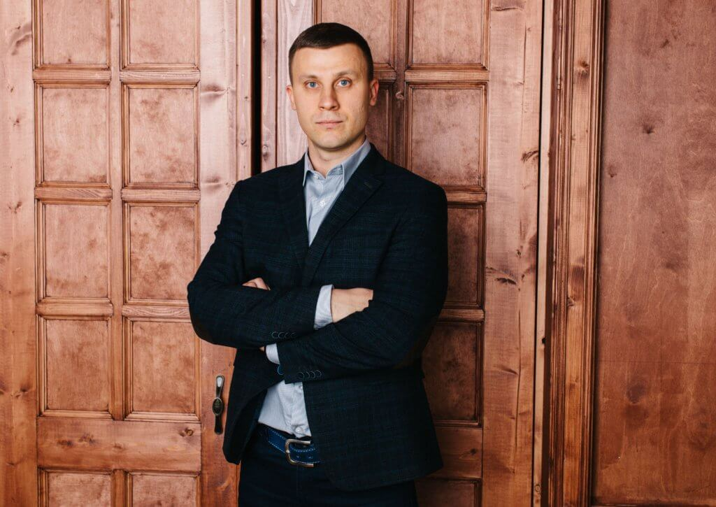 Дмитрий Проценко юрист