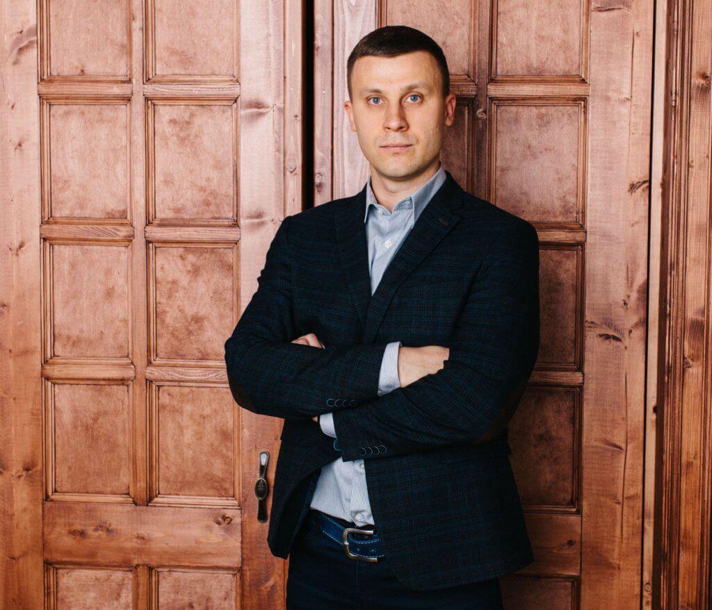 Интервью с Дмитрием Проценко